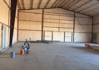 commercial-building-spray-foam-insulation-regina-saskatoon