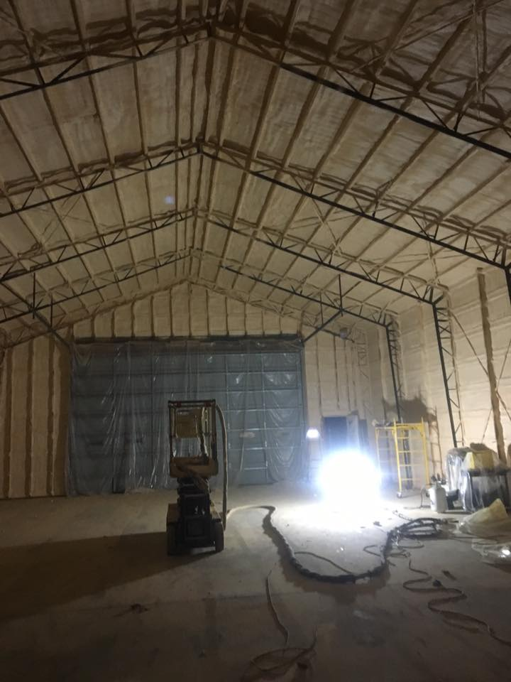 spray-foam-companies-estevan - Sprayfoam & Blow-in Insulation Regina