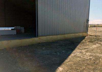 spray-foam-companies-steel-buildings-ple-sheds