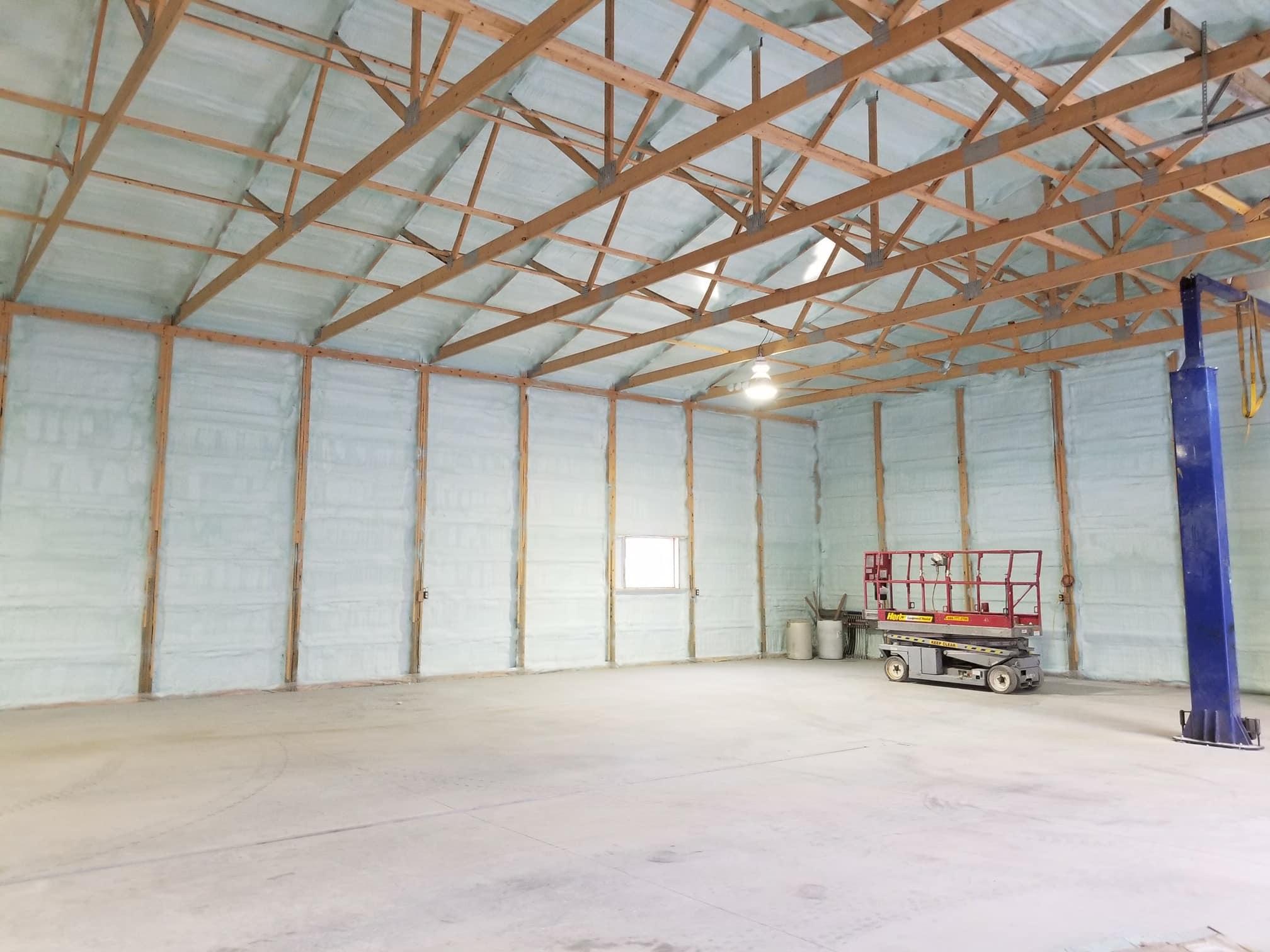 Best Farm Building Insulation | SK Farm Insulation ...